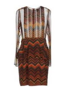 M MISSONI - Shirt dress