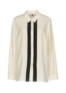 M MISSONI - Silk shirts & blouses