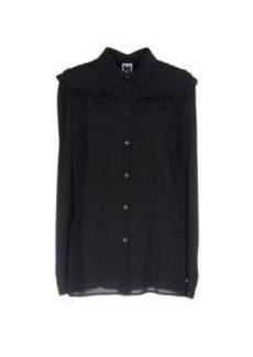 M MISSONI - Solid color shirts & blouses