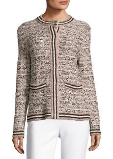 M Missoni Lurex® Tweed Jacket