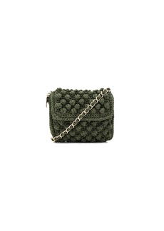 M Missoni Textured Crossbody Bag