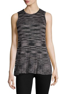 M Missoni Space Dye Knit Top