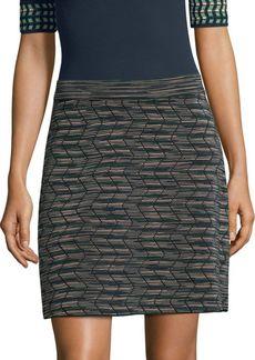 M Missoni Spacedye Pencil Skirt