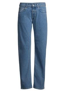 M Missoni Straight-Leg Jeans