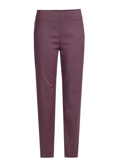M Missoni Tailored Pants with Cotton