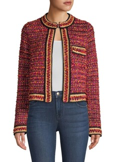 M Missoni Tweed Jacket