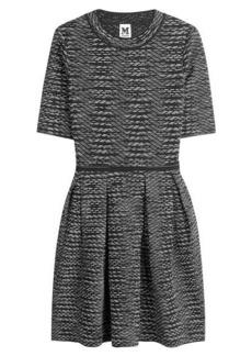M Missoni Wool-Blend Knit Dress