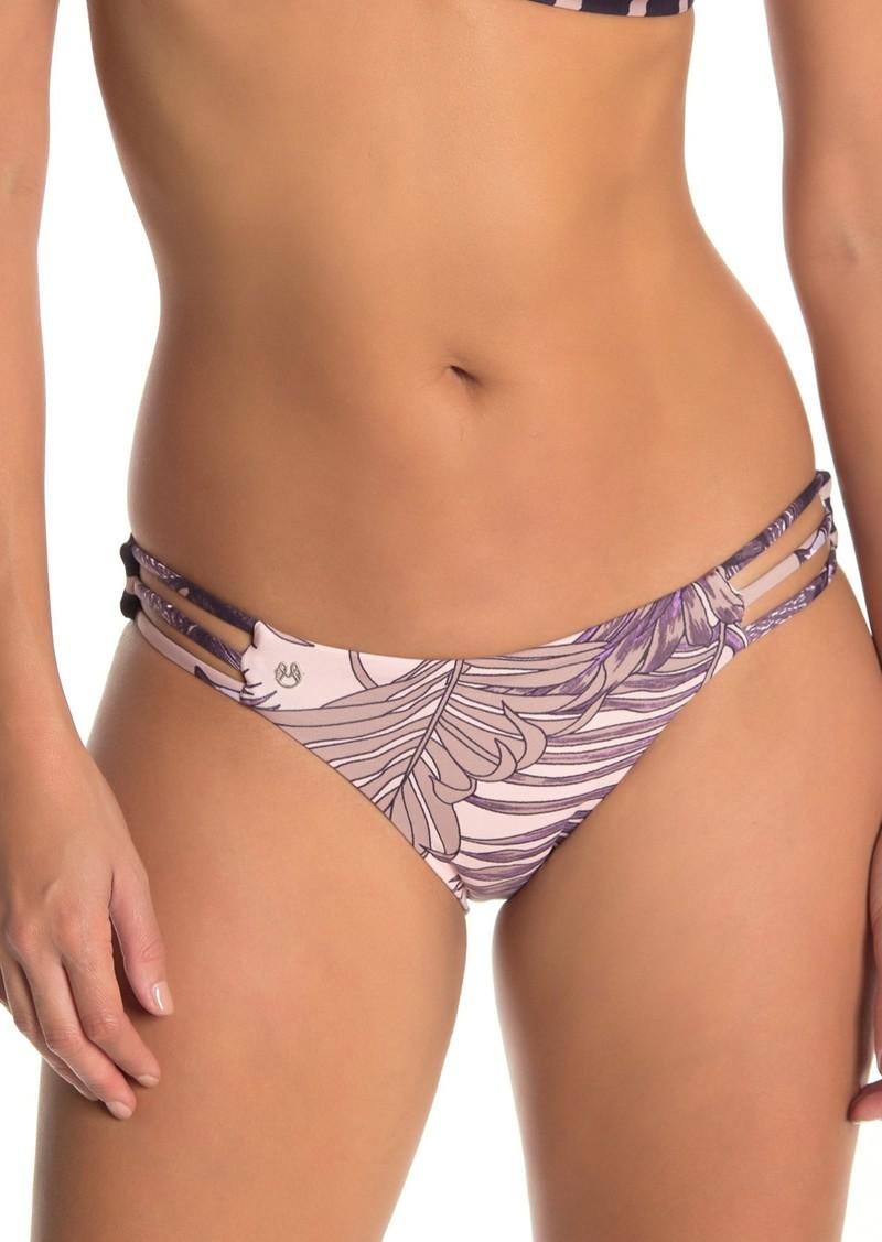Maaji Alua Cocktail Cheeky Bikini Bottom