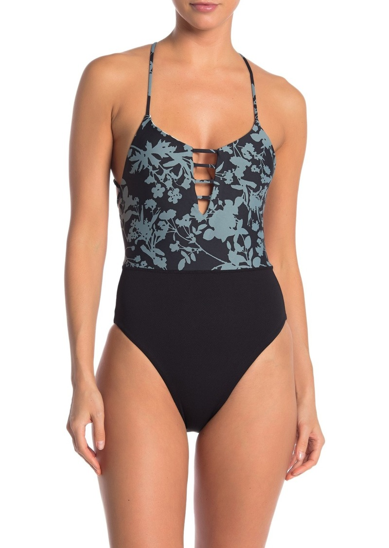 Maaji Cape Santa Maria One-Piece Swimsuit