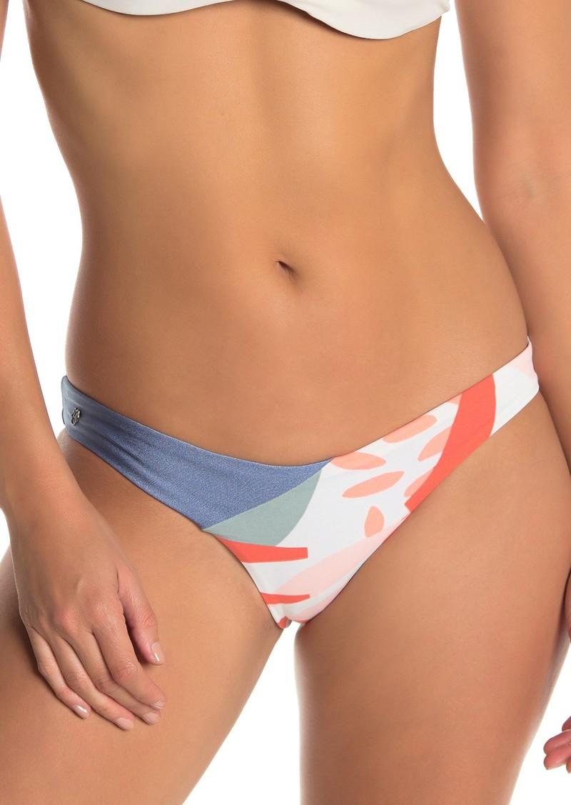 Maaji Crystal Cavern Bikini Bottom