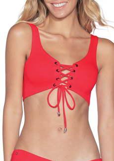Maaji Dazzling 4-Way Reversible Bikini Top