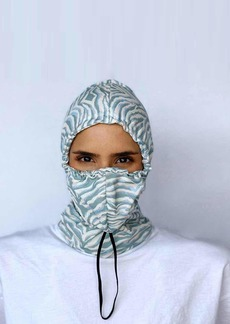 Maaji Men's Protective Masked Hoodie