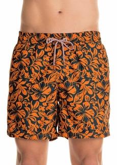 Maaji Men's Welcometo Hawaii Swim Trunks Sporty Shorts  Extra Large