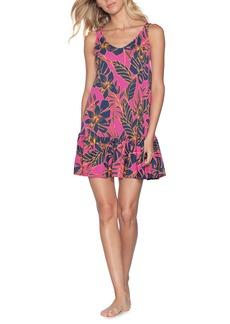 Maaji Mermaizing Two-Way Cover-Up Dress