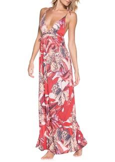 Maaji Native Soul Cover-Up Dress