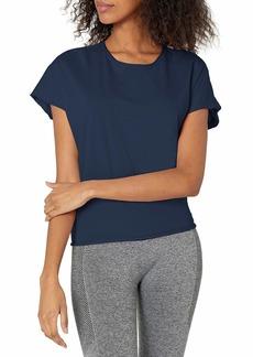 Maaji Women's Comfy Short Sleeve Top  M