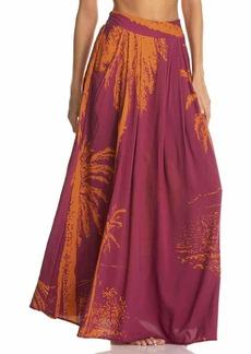 Maaji Women's Kimono RED