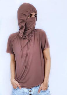 Maaji Women's Protective Light Hoodie