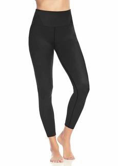 Maaji Women's Soar High Rise 7/8th Length Legging