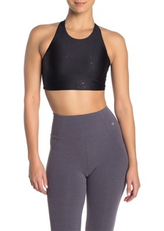 Maaji Mayfly Odyssey Star Crossover Reversible Sports Bra