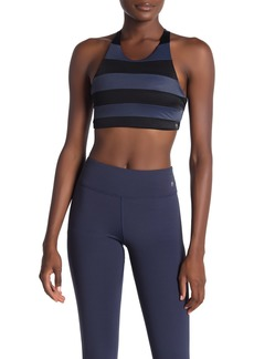 Maaji Mirage Blue Reversible Sports Bra