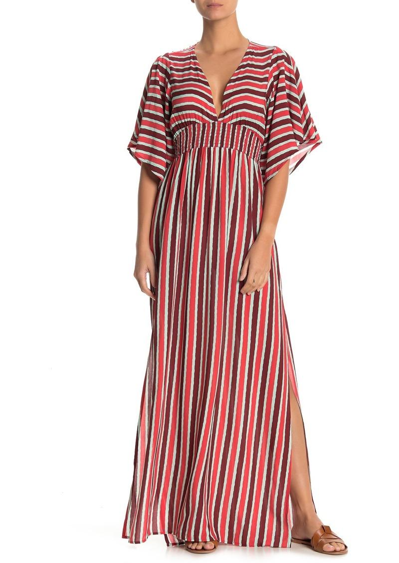 Maaji Morning Glam Maxi Dress