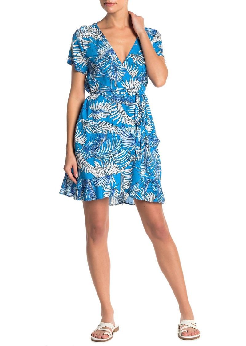 Maaji Sail Away Short Dress