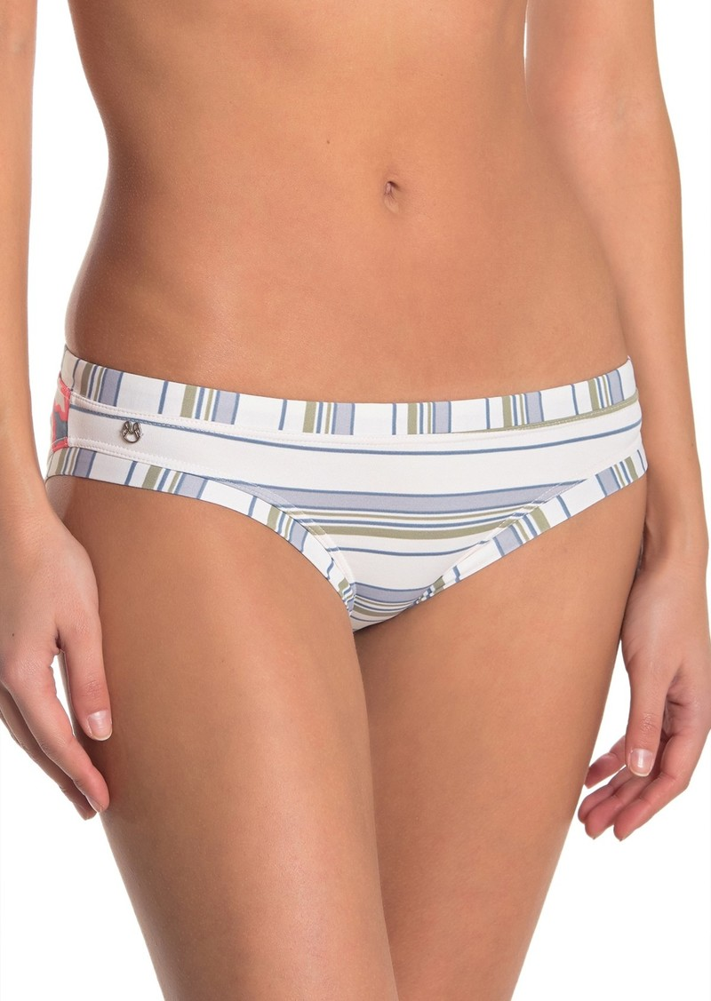 Maaji Sundown Carnival Reversible Bikini Bottoms
