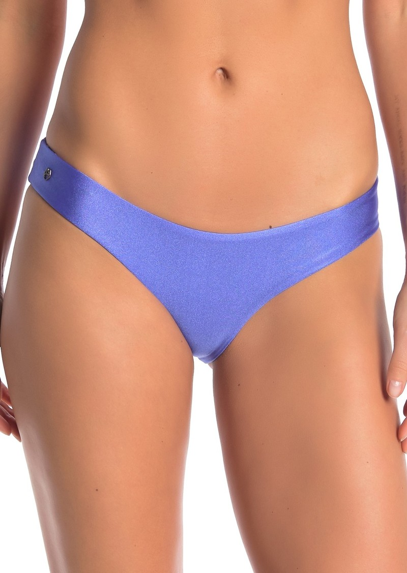 Maaji Wedgewood Sublime Cheeky Bikini Bottom