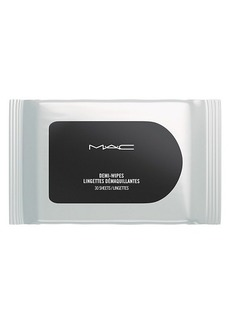 MAC Demi-Wipes Lingettes Demaquillantes