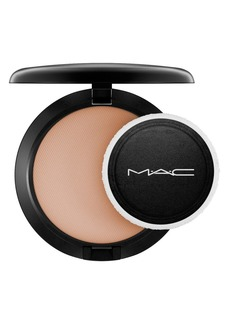 MAC Blot Pressed Powder - Dark