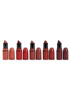 MAC Mini Lip Bold 6-Piece Set