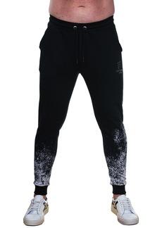 Maceoo Gradient Drawstring Jogger Pants