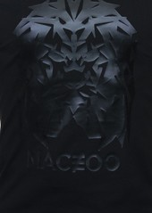 Maceoo King Lion Graphic T-Shirt