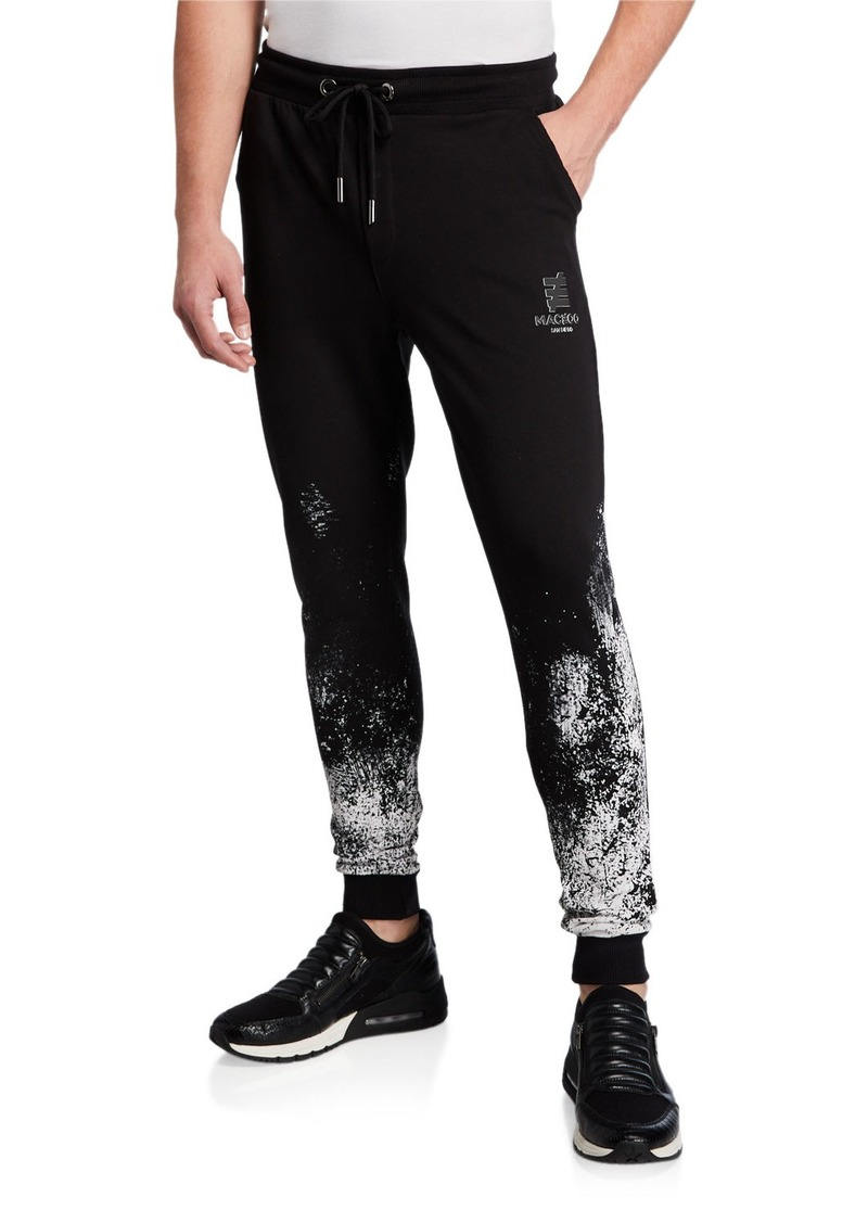 Maceoo Men's Pipeline Joggers