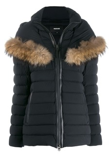 Mackage fitted padded coat