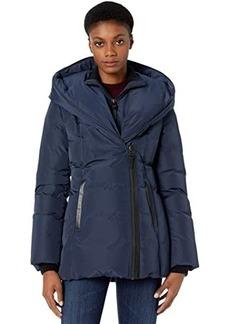 Mackage Adali-NFR Classic Down Coat