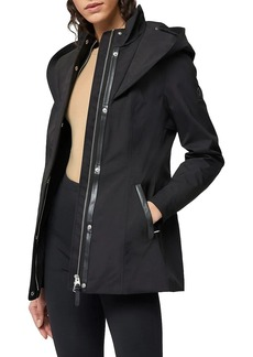 Mackage Alba Rain Jacket