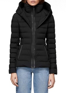 Mackage Andrea Hooded Down Puffer Jacket