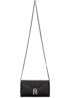 Mackage Black Anata Wallet Bag