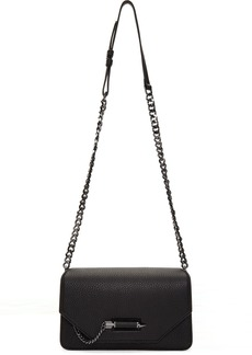 Mackage Black Cortney Shoulder Bag