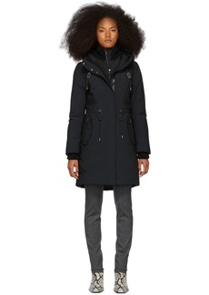 Mackage Black Down Beckah Coat