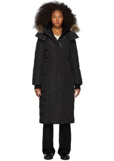 Mackage Black Down Jada Coat