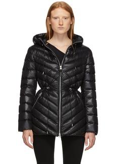 Mackage Black Down Tara Jacket