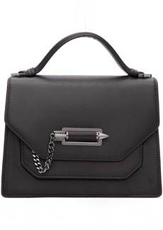 Mackage Black Keeley Crossbody Bag