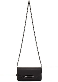 Mackage Black Mini 2-In-1 Zoey-C Bag