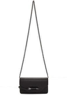 Mackage Black Mini 2-In-1 Zoey-C Bag