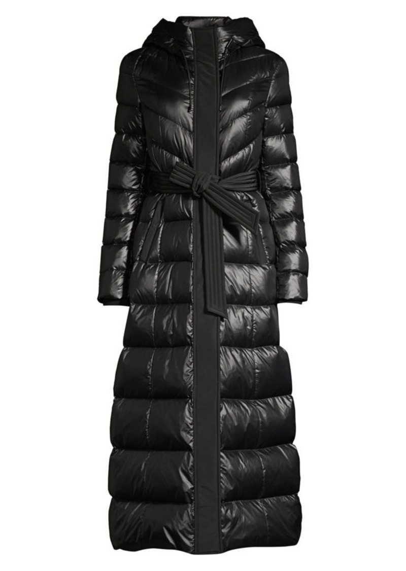 Mackage Calina Hooded Puffer Coat