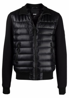 Mackage Collins padded-front panel jacket