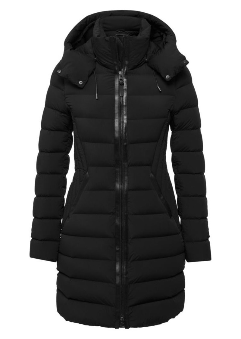 Mackage Farren Hooded Puffer Jacket